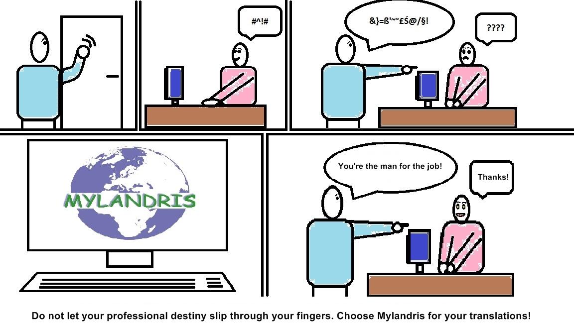 BD Mylandris